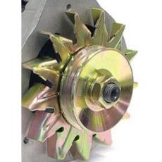 Alternater Fan and Pully For LRA460