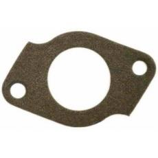 CARB GASKET HS4 OVAL SHAPE WITH CUT OUT