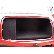Boot Liner Kit Fits 7.5Gal Fuel Tanks