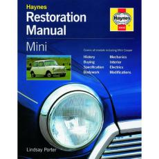 HAYNES RESTORATION MANUAL MINI