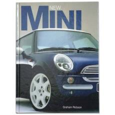 BOOK NEW MINI BY GRAHAM ROBINSON