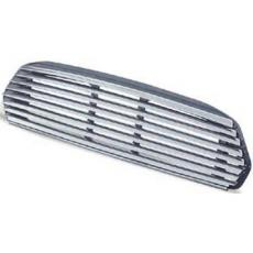 GRILLE CHROME INTERNAL OPENING