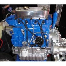Mini Engine Fully Built With Gear Box 1293cc Price Inc Surcharge