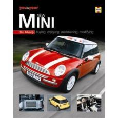 HAYNES NEW MINI BY TIM MUNDY