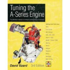 HAYNES TUNING A SERIES ENGINE BY DAVID VIZARD