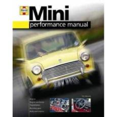 HAYNES MINI PERORMANCE BY TIM MUNDY