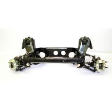 SUBFRAME ASSY FRONT FULLY BUILT UP COMPLETE UP TO 1996