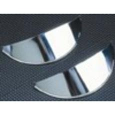 HEADLAMP PEAKS STAINLESS STEEL PAIR