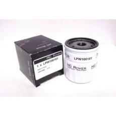 Oil Filter Genuine Rover Fits MPI Only