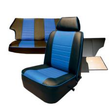 Seat Covers Tayloried Choose Of Colours up to 93 Fit Your Own