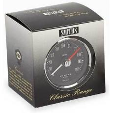 Gauge Smith *Black* Coil Sense Rev Counter Pod Type