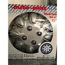 WHEEL TRIMS 12 Inch