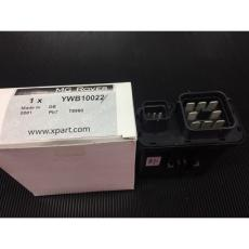 Relay Engine Management SPI (BLACK BOX) Genuine