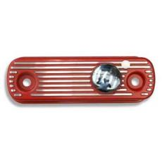 Rocker Cover Alloy **Red**