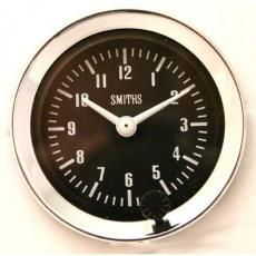Gauge Smith *Black* Clock 52mm