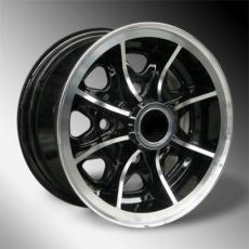 Mini D1 5x10 Alloy Wheels Set (4)