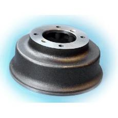 Brake Drums Rear With Built In Spaced OE Quality
