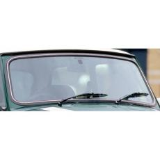 Glass Windscreen Twin-Point-Only 1997 On
