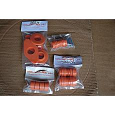 Performance Polyurethane Bush Kit For Minis Before 76