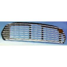 Grille *Mk3 Wavey* Type External Opening