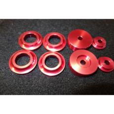 ALLOY FRONT SUBFRAME FULL ALLOY WASHER KIT