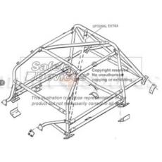 SAFETY DEVICES MULTIPOINT CAGE COMPLETE