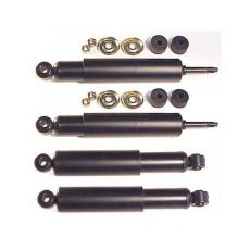 Dampers **KAYABA Premium Oil** Full Set 4
