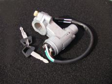 Mini Ignition Barell Incl Wiring Key 76-96
