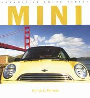 BOOK NEW MINI COOPER BY PATRICK PATERNIE