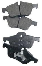 Brake Pad Set *New mini Front*