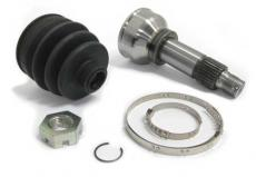 CV Joint New For All Disc Brakes Minis