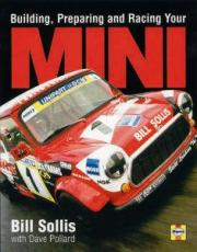HAYNES RACING YOUR MINI BY BILL SOLLISS