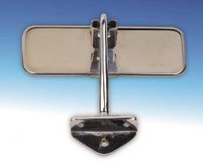 INTERIOR SS MIRROR 6 INCH LONG