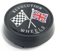 WHEEL CENTRE REVOLUTION