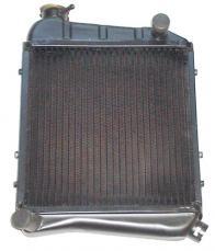 Radiator Genuine Type With Sensor Hole In Bottom