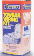 WIRING KIT TOW BAR N TYPE COMPLEATE NEW MINI