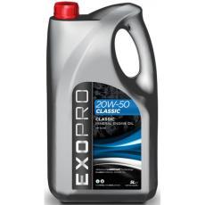 Oil 20w50 Mineral  4.5lt