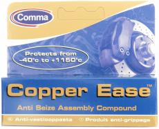 Cooper Ease 85G Tube Comma