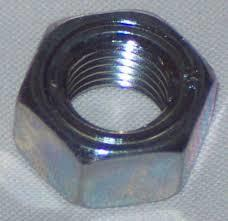 716 NUT FOR BALL JOINT high tensile