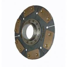 CLUTCH PLATE SINTERED AP HEAVY DUTY RACE